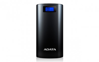 Powerbank ADATA AP20000D