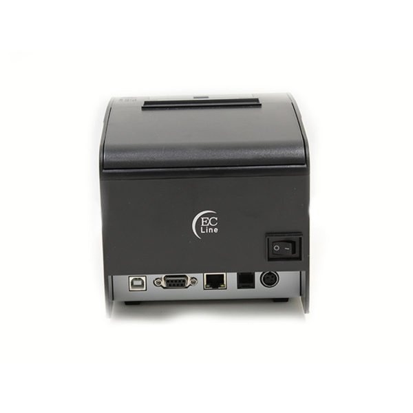 Impresora térmica ec-line