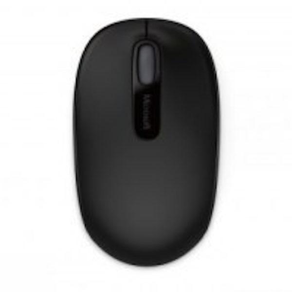 ratón inalámbrico microsoft