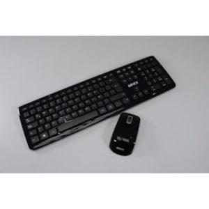 kit de teclado y mouse inalámbrico laniz