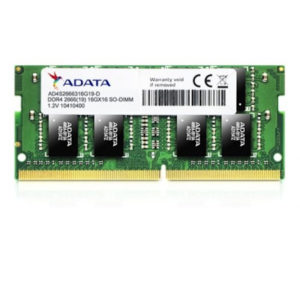 memoria para laptop de 16 gb adata