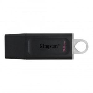 memoria usb kingston de 32 gb