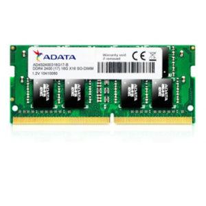 memoria laptop adata 4 gb