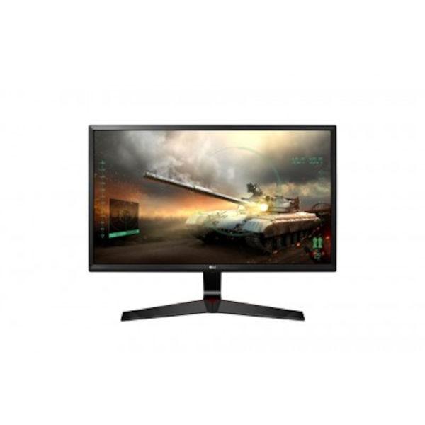monitor gaming 24 pulgadas lg